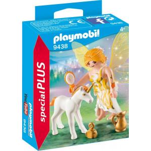 Playmobil Νεράιδα με Μονόκερο 9438