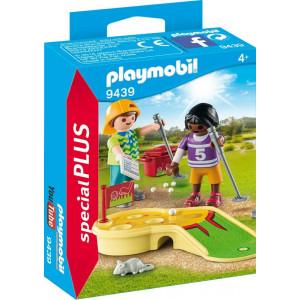 Playmobil Παιδικό Μίνι Γκολφ 9439 narlis