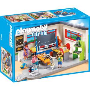 Playmobil Τάξη Ιστορίας 9455, παιδικό παιχνίδι, σχολείο, narlis.gr