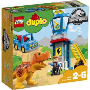 LEGO Duplo T.Rex Tower 10880 793.342.029