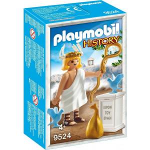 Playmobil Θεός Ερμής 9524 narlis
