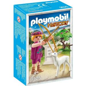 Playmobil Θεά Άρτεμις 9525 narlis
