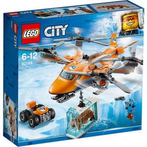 LEGO City Arctic Air Transport 60193 793.342.035