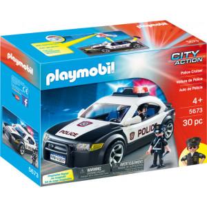 Playmobil, Περιπολικό Όχημα Αστυνομίας 5673, παιδικά παιχνίδια, αγόρι, narlis.gr
