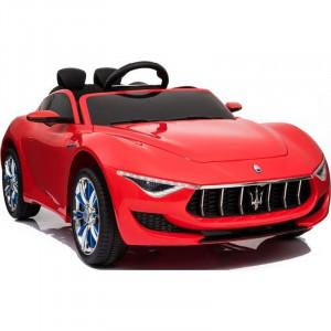 Ηλεκτροκίνητο Αυτοκίνητο Cangaroo12V Maserati (#737.353.053#)