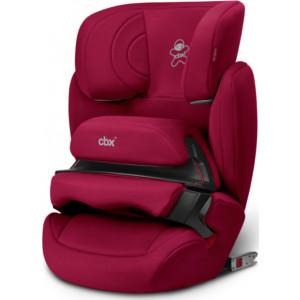 Παιδικό κάθισμα αυτοκινήτου Cbx Aura Fix Red