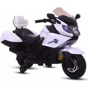 Ηλεκτροκίνητη Μηχανή 12V Neptune ST-0907 White Plastic (#737.353.055#)