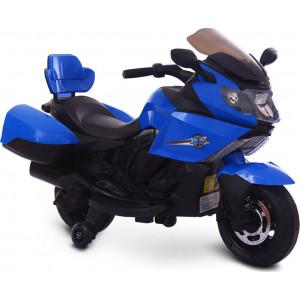 Ηλεκτροκίνητη Μηχανή 12V Neptune ST-0907 Blue Plastic