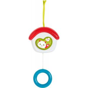 Chicco Παιχνίδι Κούνιας Γλυκό Σπιτάκι (07050-00)