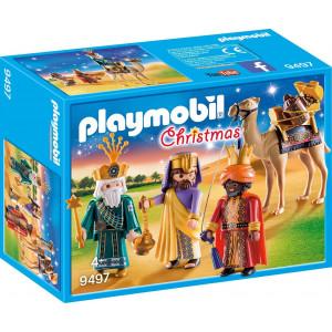 Playmobil 9497 Οι Τρεις Μάγοι 9497 #787.342.280, narlis.gr