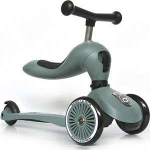Scoot & Ride Ηighwaykick Forest (96269)