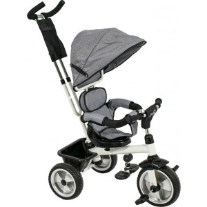 Ποδηλατακι Just Baby Evo JB.2700 (Grey) (#507.353.010#)