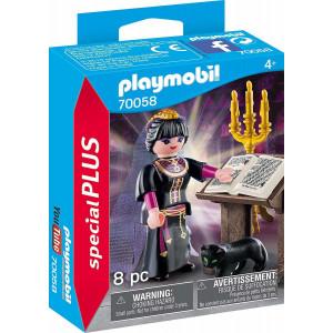 Playmobil Μάγισσα 70058 narlis
