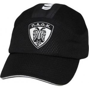 Καπέλο Jockey ΠΑΟΚ(#200.212.033#)