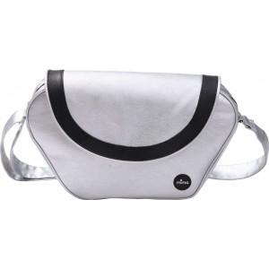 Mima Xari τσάντα αλλαγής Argento (#210.102.024#)