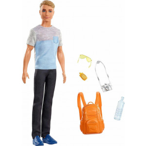 Barbie Ken (FWV15)