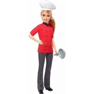 Barbie Σεφ (FXN99)