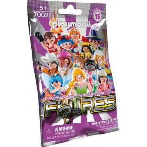 Playmobil Figures 70026 narlis