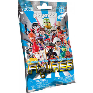 Playmobil Figures 70025 narlis