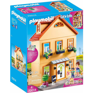 Playmobil My Pretty Play-House (70014) A