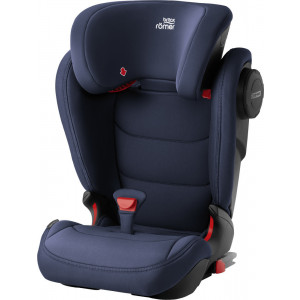 Britax Romer Kidfix III M (Moonlight Blue) (#035.320.015#)