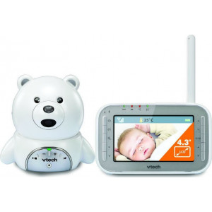 Cangaroo Ενδοεπικοινωνία VTech Baby Monitor BM4200 735078041869
