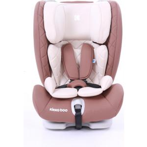 Κάθισμα Αυτοκινήτου Kikka boo Viaggio 9-36kg Brown