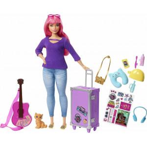 Barbie Dreamhouse Adventures Daisy (FWV26)