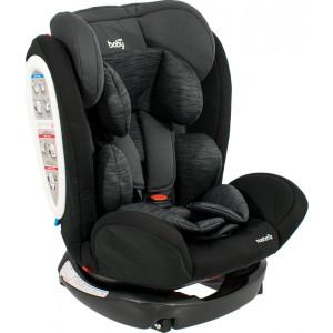 Just Baby Master Fix 0-36 κιλά Black