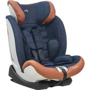 Just Baby Κάθισμα Aυτοκινήτου 9-36Kg MegaMax (Blue Jean) ΔΩΡΕΑΝ ΑΠΟΣΤΟΛΗ ΜΕ COURIER