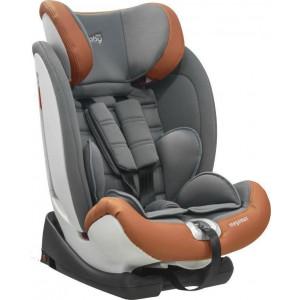 Just Baby Κάθισμα Aυτοκινήτου 9-36Kg MegaMax (Grey)