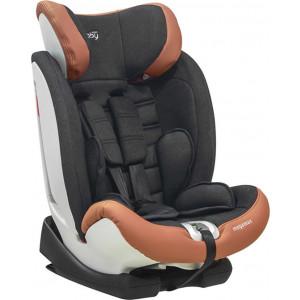 Just Baby Κάθισμα Aυτοκινήτου 9-36Kg MegaMax (Black Jeans) ΔΩΡΕΑΝ ΑΠΟΣΤΟΛΗ ΜΕ COURIER