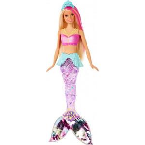 Barbie Γοργόνα (GFL82)