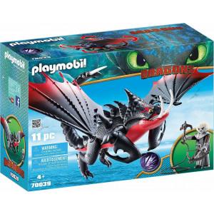 Playmobil 70039 Θανατοδάγκανος Γκρίμελ παιχνίδι αγόρι narlis.gr