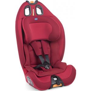 Παιδικό κάθισμα αυτοκινήτου Chicco Gro Up Red Passion-64