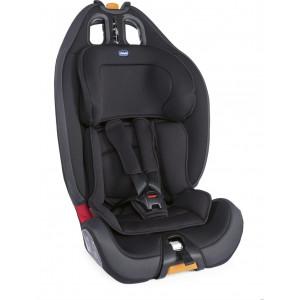 Παιδικό κάθισμα αυτοκινήτου Chicco Gro-Up 123 Jet Black 51