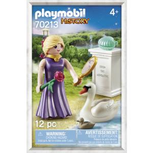 Playmobil Θεά Αφροδίτη 70213 narlis