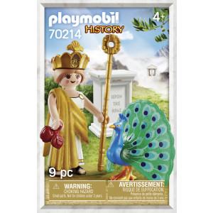 Playmobil Θεά Ήρα 70214 narlis