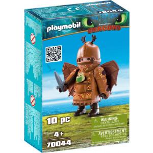Playmobil Λέπιας με Φτεροστολή 70044 narlis.gr