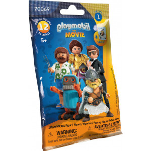 Playmobil Figures 70069 narlis