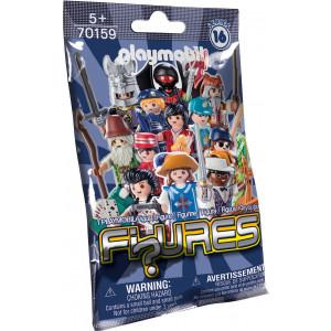 Playmobil Figures 70159 narlis
