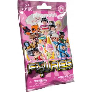 Playmobil Figures 70160