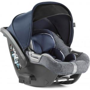 Inglesina Κάθισμα Αυτοκινήτου Cab-Darwin I-Size 0-13kg Niagara Blue narlis