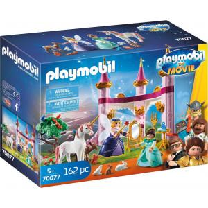 Playmobil Η Μάρλα Στο Παραμυθένιο Ανάκτορο (70077)