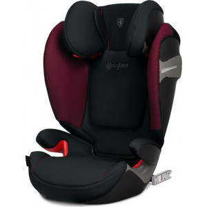 Cybex Solution S-Fix Ferrari Victory Black (#783.320.009#)
