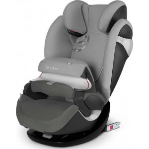 Cybex Pallas M Fix (Manhatan Grey) (469.76.040)