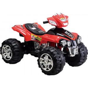 Ηλεκτροκίνητο Αυτοκίνητο ATV Speed ZP5128A Red Cangaroo (#737.353.057#)