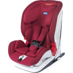 Βρεφικό Κάθισμα Αυτοκινήτου Chicco YOUniverse Fix Red Passion 9-36kg