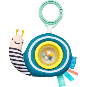 Taf Toys Κρεμαστό Παιχνίδι Scotty The Nail Ball Rattle (T-12415)