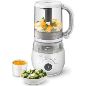 Πολυσυσκευή Μαγειρέματος 4 σε 1 Philips Avent SCF883/01 (#541.001.024#) Με την εγγύηση τις philips hellas